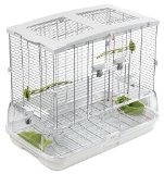 Vision Cage/ Home for Birds Regular, 60.9 x 38.1 x 52 cm, Medium