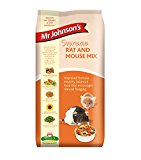 Mr Johnson's Supreme Rat and Mouse Mix, 900 g