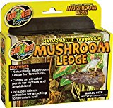 Zoo Med Laboratories SZMTA50 Mushroom Ledge