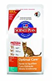 Hill's Cat Food Adult with Tuna Dry Mix 2 kg