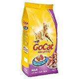 Nestle Purina Petcare Co Go-cat Complete Cat Food Duck, Rabbit And Chicken 4kg
