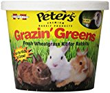 Peter's Grazin' Greens