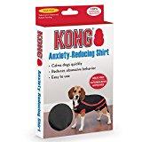 Kong Anxiety-Reducing Dog Shirt, Medium/Large