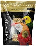 Roudybush California Blend Bird Food, Medium, 44-Ounce