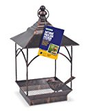 Gardman Antique Pavilion Feeder