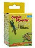 Lucky Reptile BCS-31 Bio Calcium Sepia Powder, 50 g