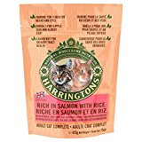 Harringtons Cat Complete Salmon & Rice 500g