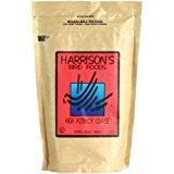 Harrison`s High Potency Coarse 5lb - Complete Parrot Diet