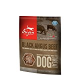 Orijen Freeze Dried Black Angus Beef Treats 56.7g