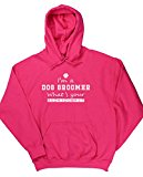 HippoWarehouse I'm A Dog Groomer What's Your Superpower? unisex Hoodie hooded top