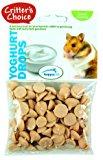 (Critters Choice) Small Animal Yoghurt Drops 75g