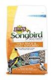 Scotts Songbird Wild Bird Finch And Small Songbird Blend 6 Pound Pack Of 5 - 1022684