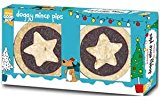 Good Boy Doggy Mince Pies Dog Treats (2 Pack)