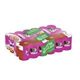 Whiskas Adult Cat Food Tins 400gm x 24