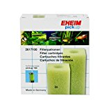 Eheim Pick-Up 160 (2010) Filter Cartridges (x2)