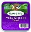 Morning Song Year-Round Suet