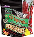 F.M. Brown's Bird Lover's Blend No Squirrel Just Birds, 5-Pound