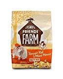 Supreme Petfoods Reggie Rat Complete Muesli 2.5 kg