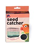Prevue Pet Products BPV822 Seed Guard Nylon Mesh Bird Seed Catcher, 13-Inch, Assorted Colors by Prevue Pet Products