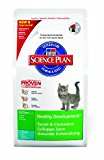 Hill's Cat Food Kitten Food with Tuna Dry Mix 2 kg