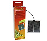 Lucky Reptile HTM-3UK Thermo Mat, 3 Watt, 10cm x 12.5 cm