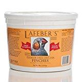 Lafeber Company BLA81512 Finch Premium Daily Diet