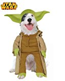 Yoda Dog Costume - Medium by Rubie's