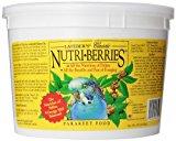 Lafeber Company Parakeet Nutri-berries 4 Pounds - 81632