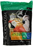 Roudybush Daily Maintenance Bird Food, Large, 10-Pound