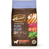 Merrick Grain Free Puppy Recipe - 12lb