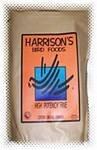 Harrison`s High Potency Fine 5lb - Complete Parrot Diet