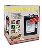 Lucky Reptile HN-2UK Herp Nursery II Incubator