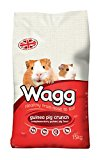 Wagg Guinea Pig Crunch 15 kg
