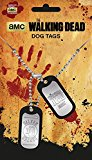 GB Eye LTD, The Walking Dead, Walker Hunter, Dog Tags