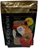 Roudybush California Blend Bird Food, Small, 44-Ounce