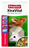 Beaphar XtraVital Mouse Food 500g