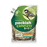 Peckish Complete All Season Wild Bird Seed Mix, 2 kg