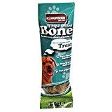 Dog Treats - 2 pack (Tripe Filled Pressed Bone)