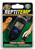 Zoo Med FS-24 Repti Temp Digital IR Thermometer