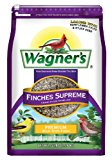 Wagner's 62068 Finches Supreme Feed, 5-Pound Bag Outdoor, Home, Garden, Supply, Maintenance