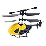 Bluelover QS QS5013 2.5CH Mini Micro Remote Control RC Helicopter