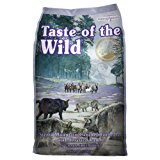 Taste Of The Wild Siera Mountain with Roasted Lamb Dog Food 2.27 Kg