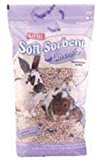 10-liter Kaytee Soft Granule Blend Lavender Bedding for Pet Cages, small pet supplies