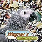Wagner's Mix - parrot food for African Greys - 500 gr seed mix