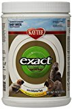 Kaytee Food Exact Handfeeding High Fat Formula Instant Pre-Cooked Bird Meal 18oz