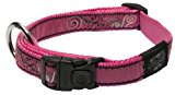 Rogz Beach Bum Collar Bone, 20 mm, Pink
