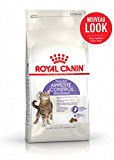 Royal Canin Dry Cat Food Sterilised Appetite Control 2 Kg