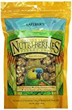 Lafeber Nutri-Berries Garden Veggie for Parrots - 284g