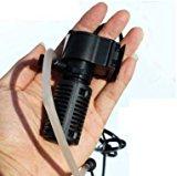 Govine® Aquariums Underwater Mini Filter 3-Gallon