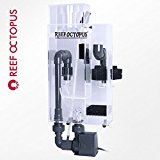 CoralVue Technology BH-2000 Octopus with External 2000 Pump for Aquarium Filter, 125-Gallon by Coral Vue Technology
